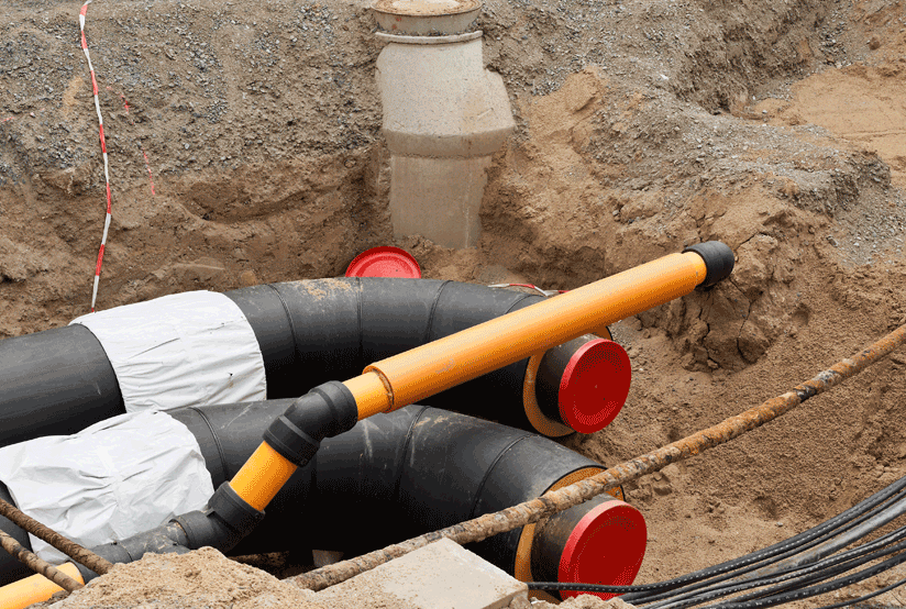 Sewer Rehabilitations Nottingham